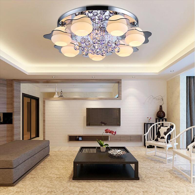 Achetez en gros cuisine plafond conception en ligne des for Lustre moderne pour salon