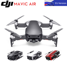 EU Version DJI Mavic Air/Mavic Air Fliegen Mehr Combo 4 karat HD Kamera Folding FPV mini Drohne Berufs quadcopter(China)