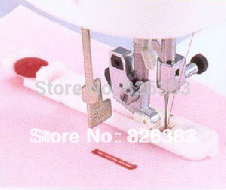 1 piece good quality presser foot NO 7302 for Brother Singer Janome in Sewing Machines from Home Garden