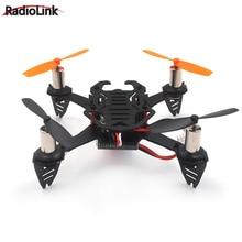 Radiolink R6DSM CS360 FC F110 Mini Drone Quadcopter RX BNF Sem Cabeça 360 graus Lance Voar Parâmetro PID Auto Sintonia