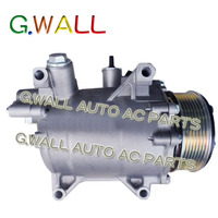 High Quality TRSE09 Auto Ac Compressor For Car Honda For Car CRV 2 4L 07 08