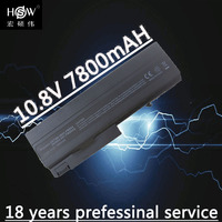 HSW Laptop Battery For HP Business Notebook 6910P 6710S NC6100 NC6200 NX5100 NX6300 NC6120 NX6325 NX6120 NX6110 NC6400 batteria