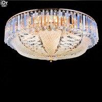 Home Living Room Chandelier Modern Luxury S Kim Led Energy Saving Lamps Traditional Lighting Gold Ceiling