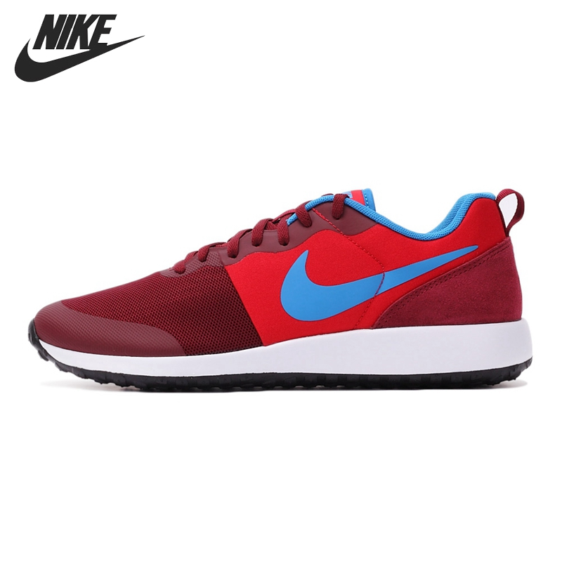 Original NIKE ELITE SHINSEN Men's Skateboarding Shoes Sneakers повязки nike чулок для щитков nike guard lock elite se0173 011