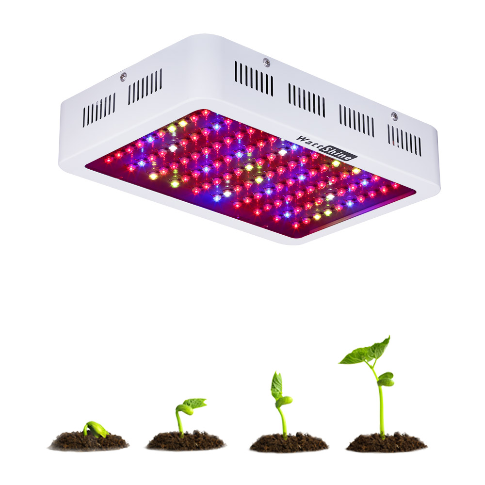 300W led growth light Full Spectrum Hydroponic Grow Light Bulbs Lamps for Indoor Greenhouse Plants and Flowers 200w full spectrum led grow lights led lighting for hydroponic indoor medicinal plants growth and flowering grow tent