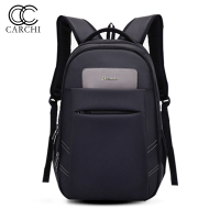 CARCHI Men Women Anti Theft Backpack Male Weekend Mochila Polyester Backpack High Capacity Travel Bag Children