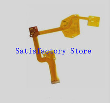 NNEW Top cover viewfinder prism flex cable for Canon for EOS 5D Mark III 5D3 5DIII