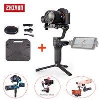 Zhiyun Weebill LAB / FeiyuTech Feiyu A1000 3 Axis Handheld Gimbal Stabilizer for Mirrorless Cameras,Zhiyun Weebill Gimbal