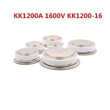 Быстрая тиристорный свч печь быстрый тиристор KK1200A 1600 V KK1200-16