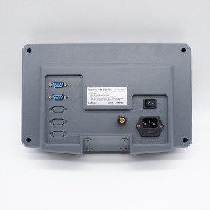 Image 3 - Leitura digital SNS 2V display 5um, 2 eixos dro 0.005mm ttl EIA 422 A encoder de balança linear digital sensor