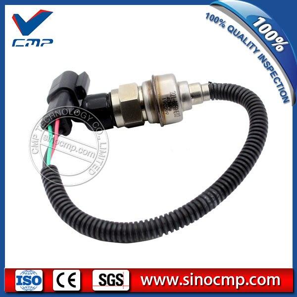 106-0178 1060178 Pump high pressure sensor  for Caterpillar CAT E320C,E320B 312B