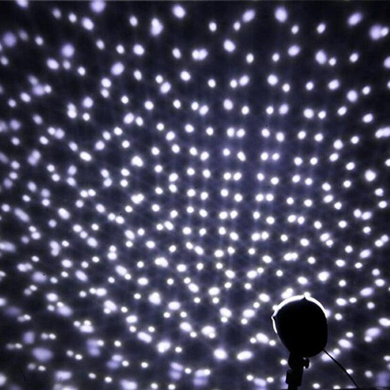 Hujan Salju Lampu Panggung Led Menampilkan Proyektor Acara Natal Outdoor Indoor Berputar Kepingan Salju Lampu Xmas Pemandangan Taman Dekorasi Tahap Efek Pencahayaan Aliexpress