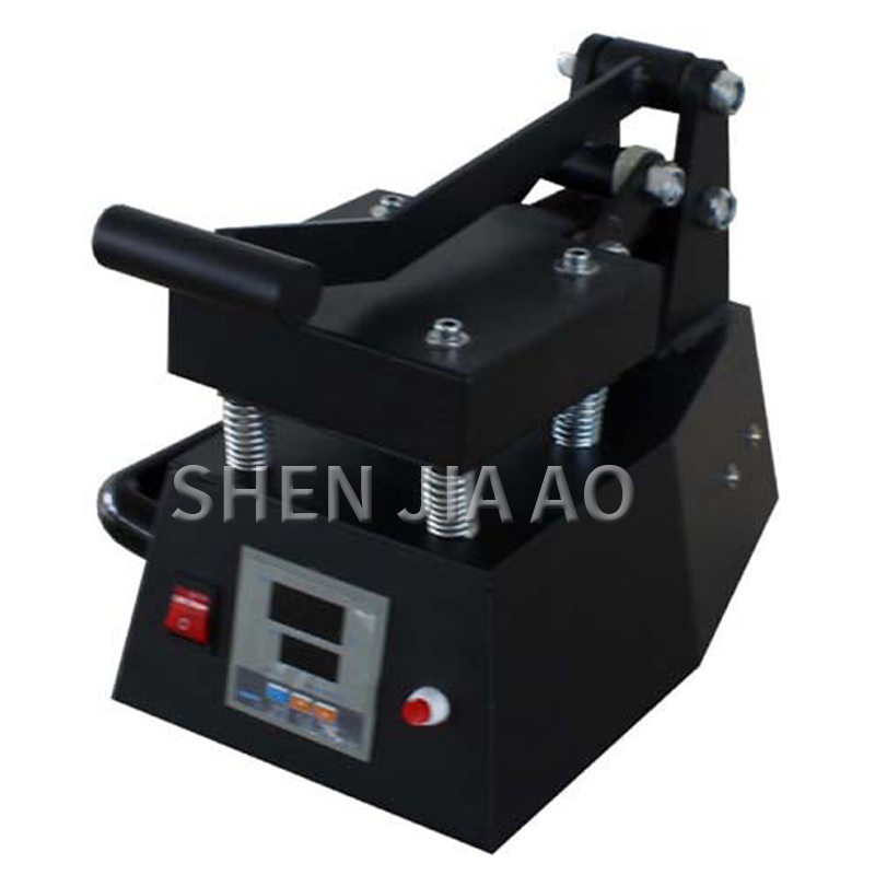 CK230C Clothing T-shirt Hot Sstamping Machine 12*12cm Clothing T-shirt Manual Ironing Machine 110/220V 1PCCK230C Clothing T-shirt Hot Sstamping Machine 12*12cm Clothing T-shirt Manual Ironing Machine 110/220V 1PC