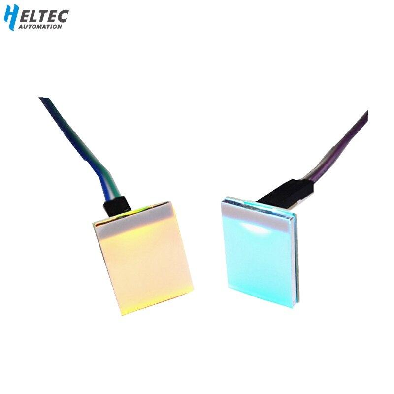 1 PCS Colorido 2.7 V-6 V módulo de Toque Capacitivo Módulo Interruptor de Toque HTTM-SCC Forte anti-interferência