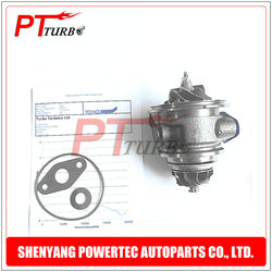 Rdzeń TURBO 49373-02012 49373-02013 turbina chra zastąpić 0375Q9 dla Peugeot 207/2008 68 HP 50 kw 1.4 DHI 68 FAP DV6ETED4 2012-