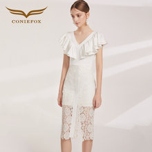 5cad7ad68e592 High Quality Black White Formal Dress Promotion-Shop for High ...