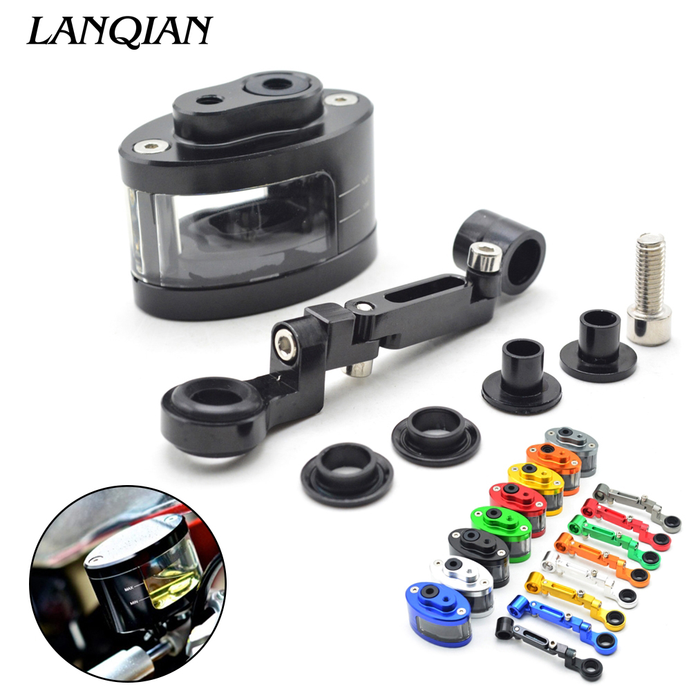 Motorcycle Brake Fluid Reservoir Clutch Tank Oil Fluid Cup For YAMAHA YZF R1 R6 2005 2006 2007 2008 2009 2010 2011 2012 motocross dirt bike enduro off road wheel rim spoke shrouds skins covers for yamaha yzf r6 2005 2006 2007 2008 2009 2010 2011 20