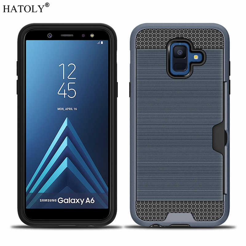 coque samsung galaxy a6 2018