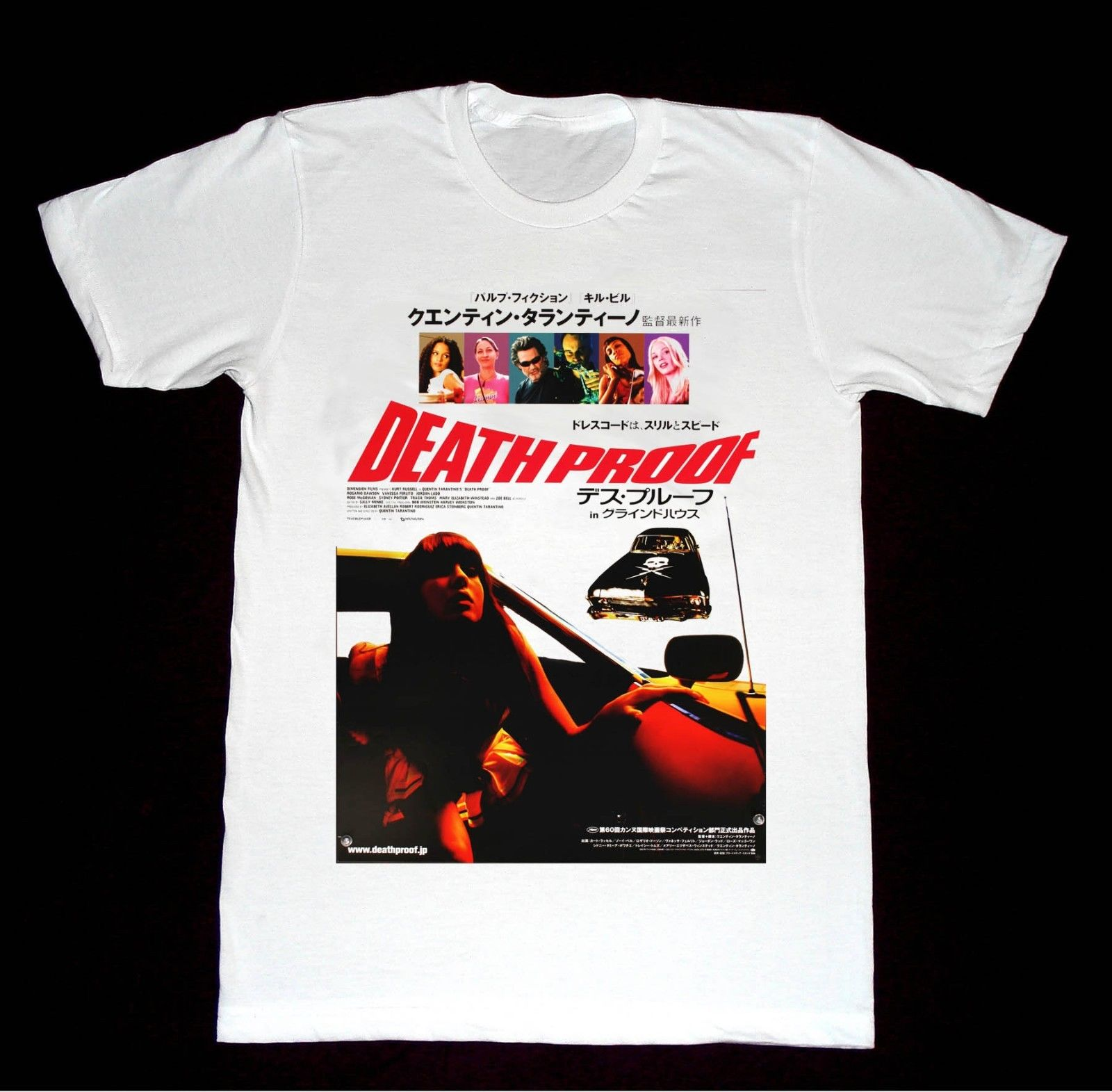 death-proof-import-t-shirt-cult-movie-font-b-tarantino-b-font-kustom-grind-house-100-cotton-t-shirt-for-man-top-tee