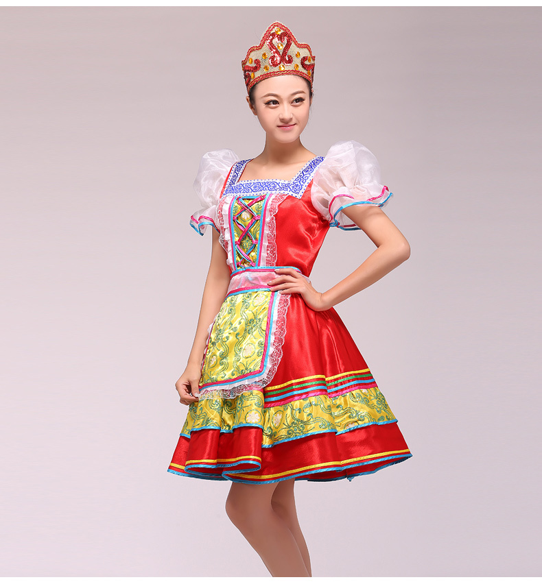 Fashion European Court Dress Princess Dress Silk Dresses
