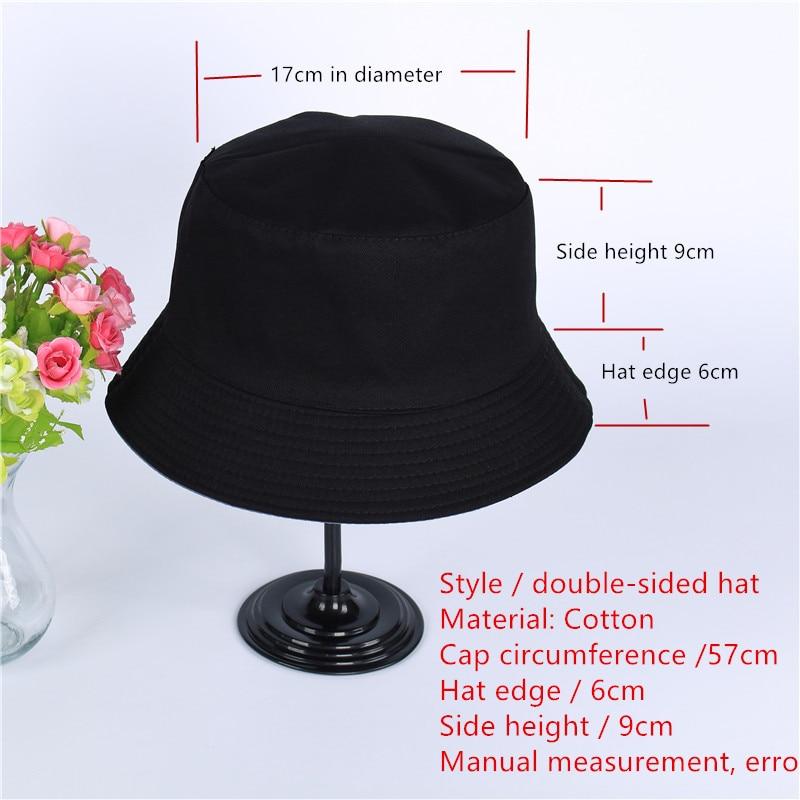 2019 new MARVEL AVENGERS Print Hat Women Mens Panama Bucket Hat MARVEL AVENGERS LOGO Design Flat Sun Visor Fishing Fisherman Hat in Men 39 s Bucket Hats from Apparel Accessories