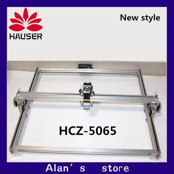 Laser engraver 50*65cm large area big power laser metal engraving machine cnc laser cutting mini laser module marking machine