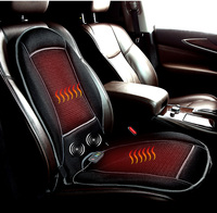 Car seat cushion cushion changes in temperature heating refrigeration and electric massage chair cushion vehicle