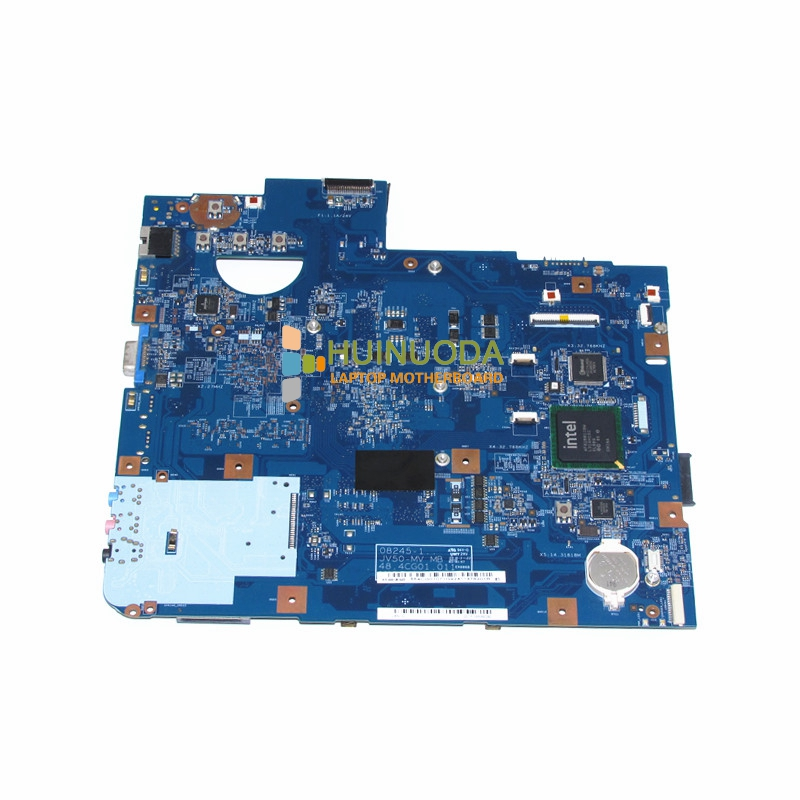 JV50-MV M92 MB 48.4CG07.011 for acer aspire 5738 laptop motherboard MBP5601009 MB.P5601.009 Intel GM45 DDR2  free cpu integrated laptop motherboard for 5738 08245 1 jv50 mv mb 48 4cg01 011