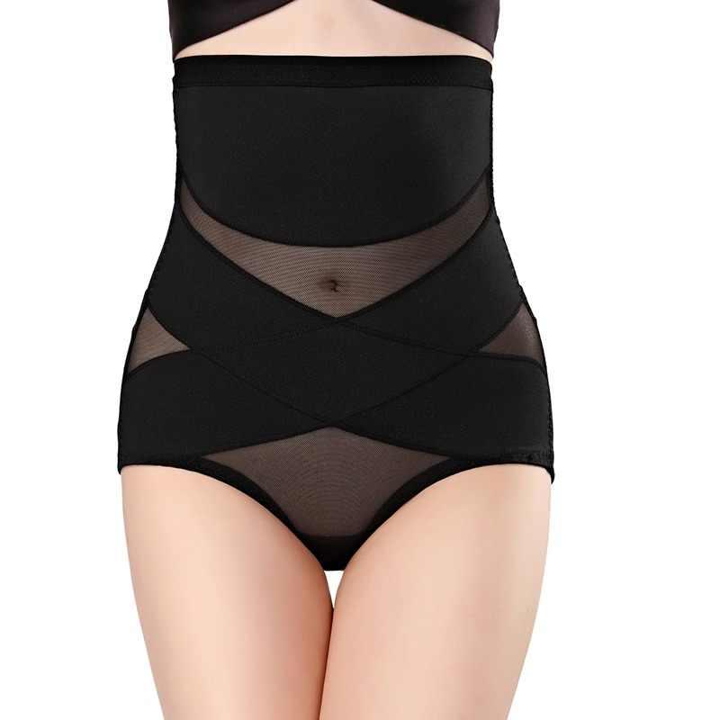 a7065f6ada6 Jielur Women Body Shaper Cincher Slimming Correcting Underwear Seamless  Push Up Sexy Mesh Shaper Panties Corsets