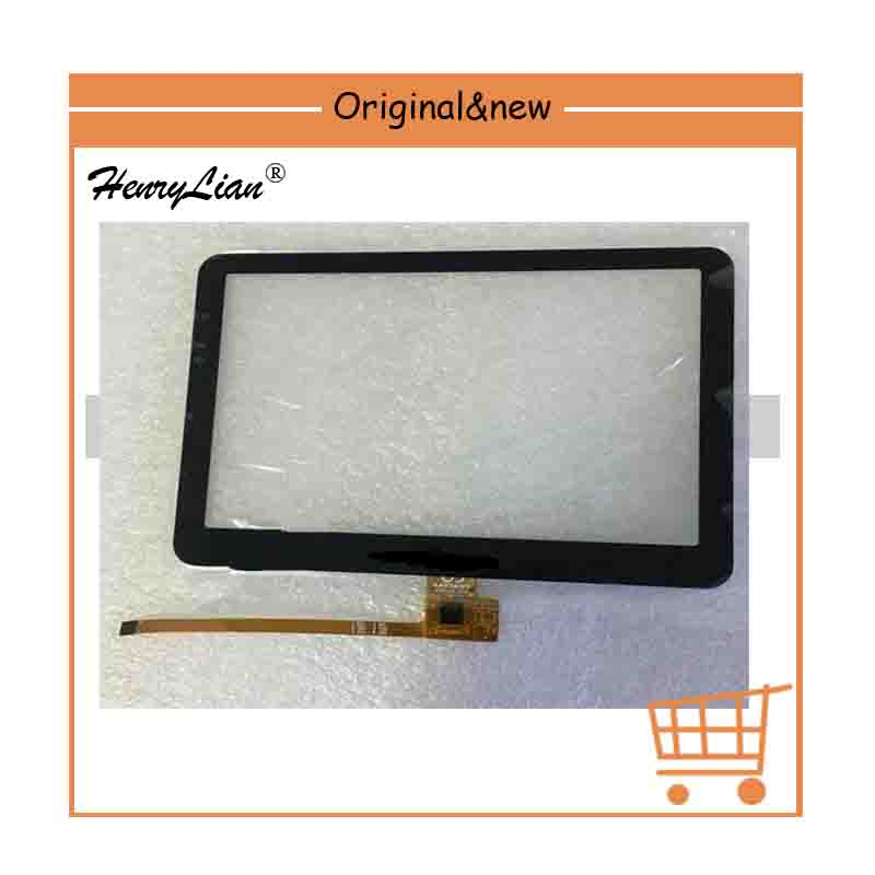 Industrial Computer & Accessories Charitable Henrylian Free Shipping 5inch Touch Screen,100% New Touch Panel,tablet Pc Touch Panel Digitizer Rs5f225_v1.0