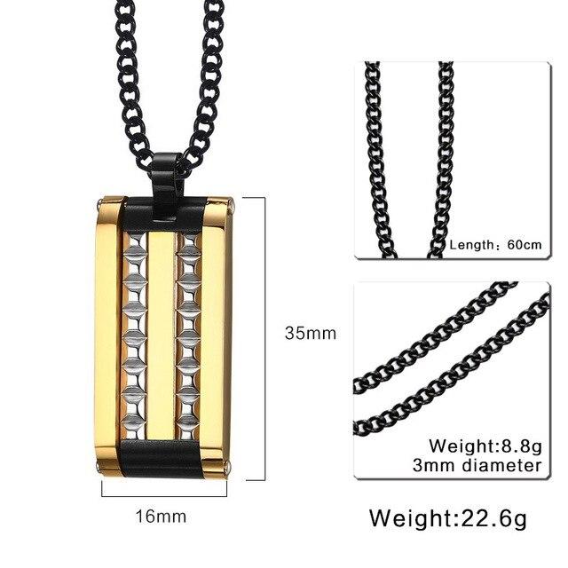 Купить модное ожерелье в европейском и американском стиле мужские ожерелья картинки