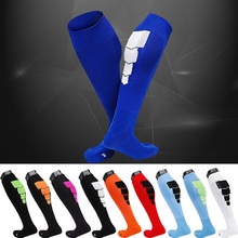 Fancyteck 3 Pair/Lot Warm Unisex Leg Support Stretch Compression Socks Happy Socks