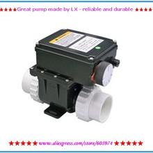 Из 2 предметов LX нагреватель H30-RS1 230V 3KW спа-бассейн нагреватель для ванной комнаты