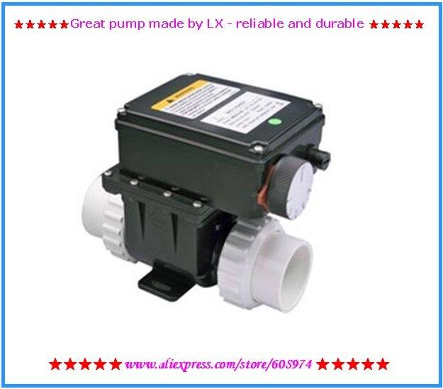 LX chauffe-eau avec réglable température contrôleur bouton 230 V 3000 W 13AMP pour La Chine de bain spa