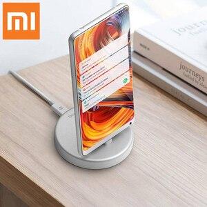 Image 3 - Xiaomi Panki cep telefonu stentleri Tip c 18 W Hızlı şarj tutucular Masaüstü telefon tutucu destek en samsung için şarj Huawei
