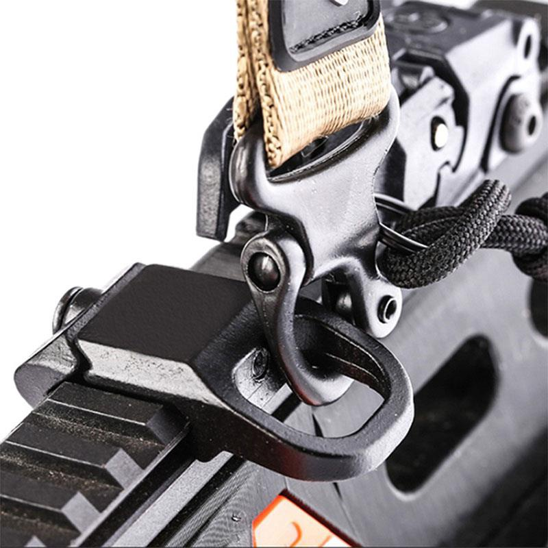1 PC Hunting Accessories Separate Buckle /Tactical Strap