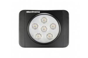 Image 2 - DJI Osmo Manfrotto Lumie Art LED 라이트는 모든 osmo 시리즈와 호환됩니다.
