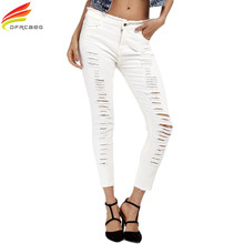 5XL XXXXL Jeans Woman Plus Size 2018 Summer Denim Jeans Womens High Waist Jeans Femme Fashion