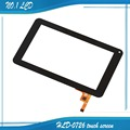 """New 7"""" inch Tablet HLD - 0726 silead HLD-0726 Touch Screen Replacement Glass Digitizer JXD S6600 Ployer MOMO9 III 3"""