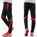 2016 New Professional Soccer Training Pants Slim Skinny Sports Survetement Football Running Pants Tracksuit Trousers Jogging Leg