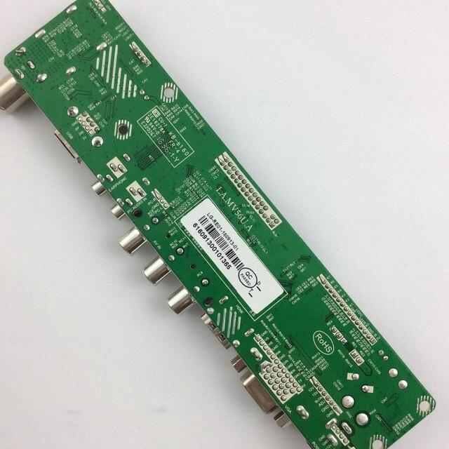 V56 Универсальный ЖК контроллер драйвер платы
