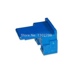 Image 4 - 5PCS MX B45GT toner cartridge chip For Sharp MX B350P MX B450P MX B355W MX B455W MX B350W MX B450W MXB355W MXB455W powder reset