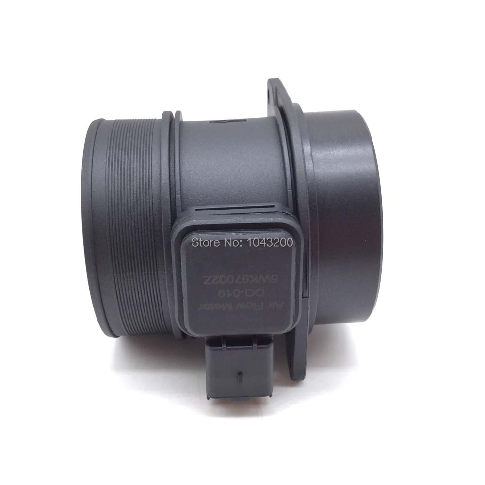 5WK97002Z Mass Air Flow Meter For Peugeot Expert 4007 407 SW 607 807 Citroen C5 C8 C-CROSSER JUMPY FORD FOCUS Volvo S40 V50 C30 стоимость