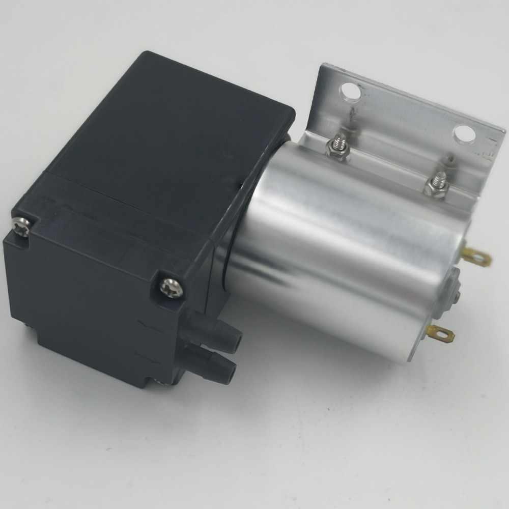 9l/m flow rate 75kpa vacuum 12V compressor|vacuum 12v