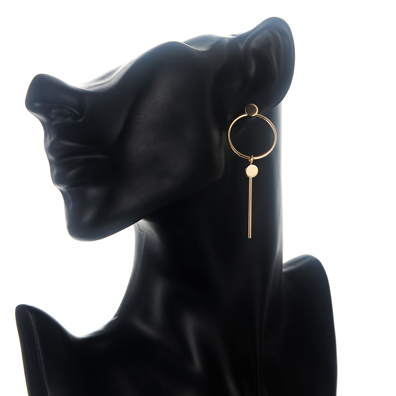 RAYVALIA - boucles d'oreilles