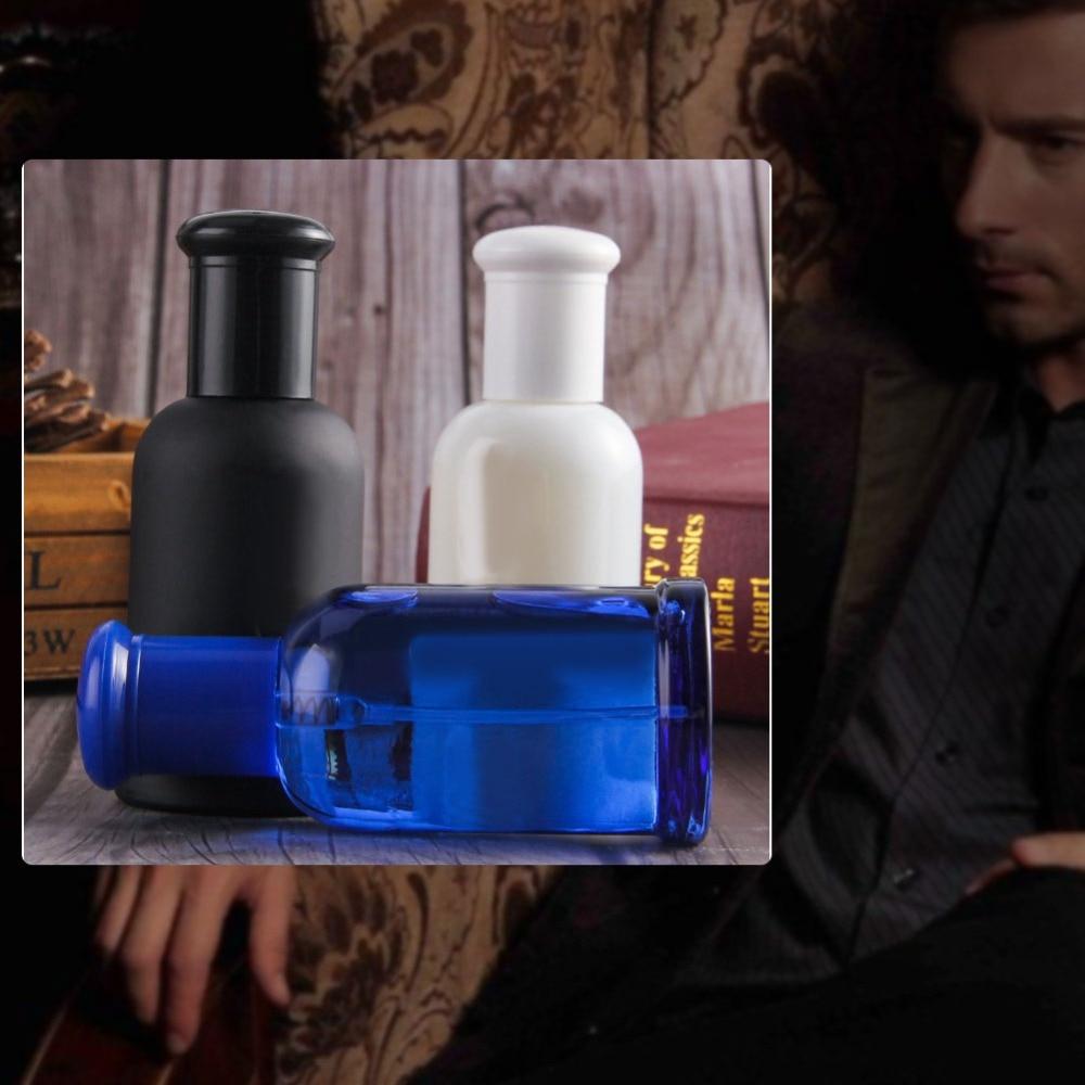 50ml Men Original Parfum Portable For Men Male Parfum Women Men Parfum Lasting Fragrance Spray Bottle Deodorant Parfum 2