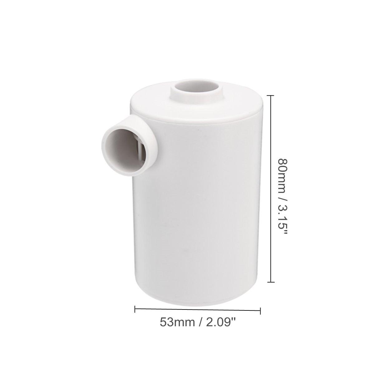 livre inflar bomba de deflar mini leve