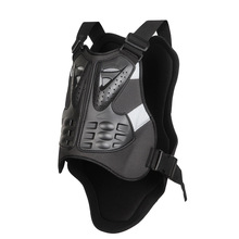 Motorcycles Motocross Chest Protector Armour Vest Racing Protective Body-Guard Armor PE Guards Race Back Support mooto taekwondo red blue chest guard vest protector body gear wtf kta approved chest protector adult kids tkd protector guards