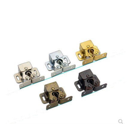 Other Cabinet Hardware Home Garden 57 26mm Magnetic Catches Kitchen Cupboard Wardrobe Cabinet Door Latch Catch 2pcs Topografiapv Cl