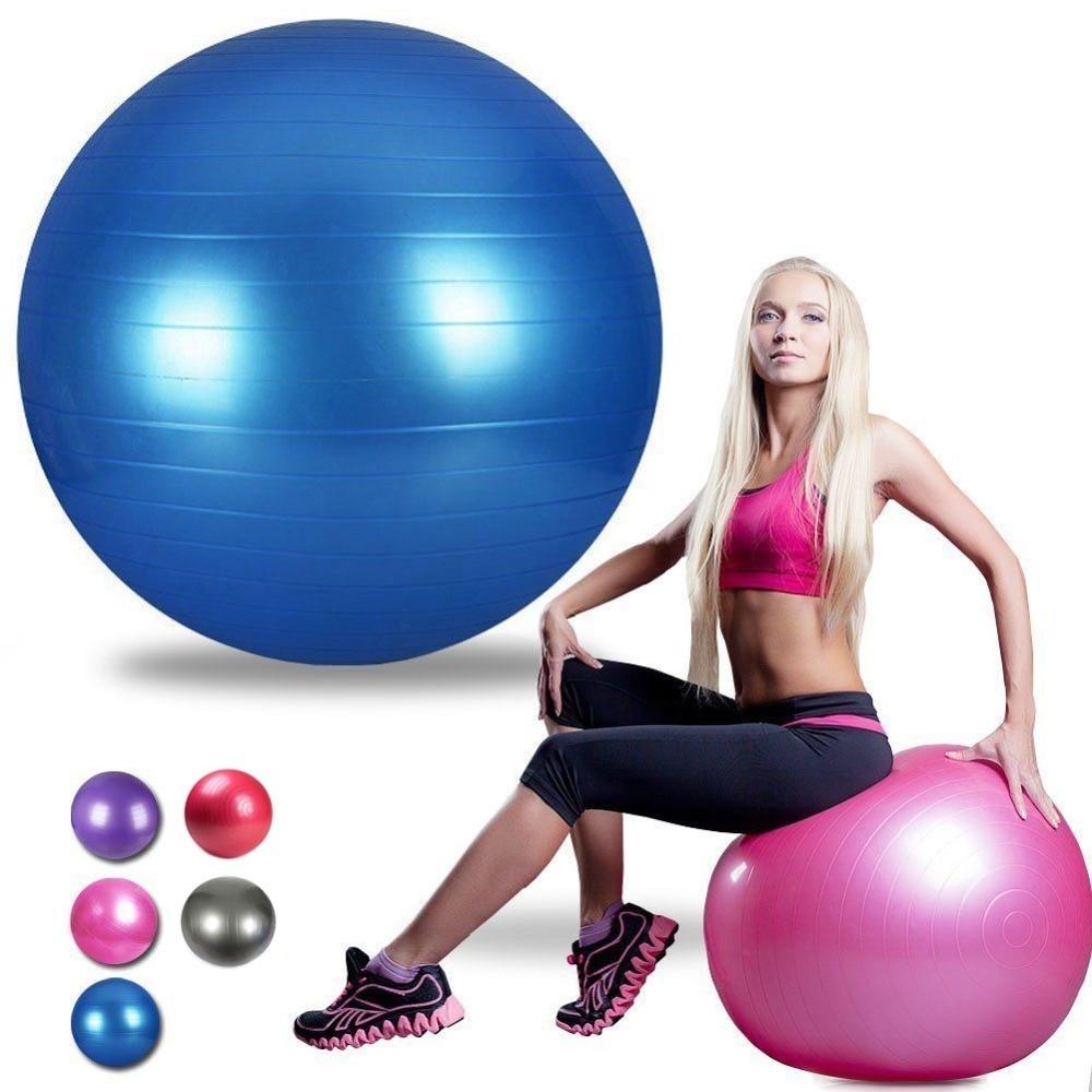 Ball Eco Pvc Multi Gym Workout Fitness
